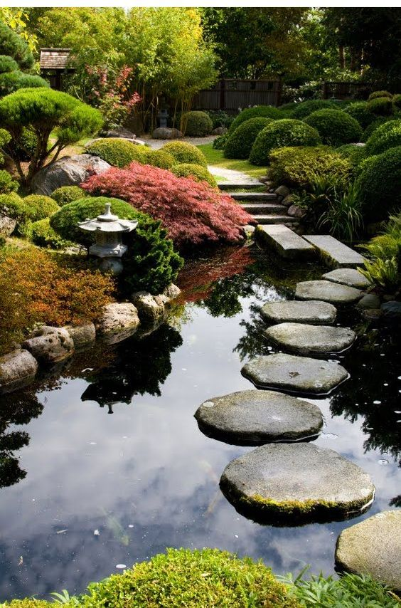 Japanese Paradise