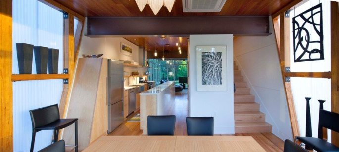 Photograph courtesy of Home Design Lover