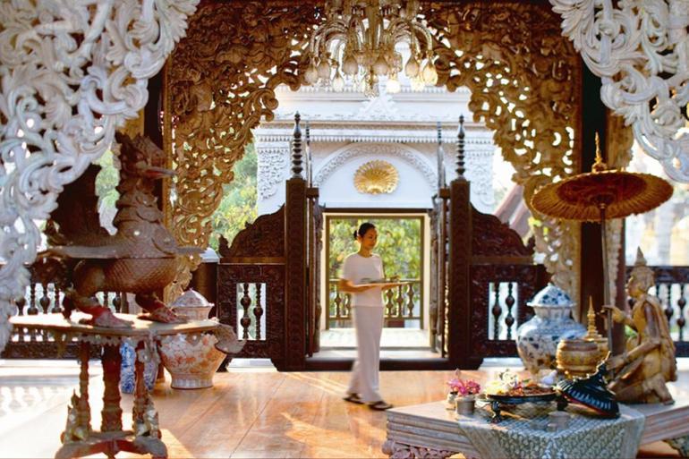 Ornate Archways