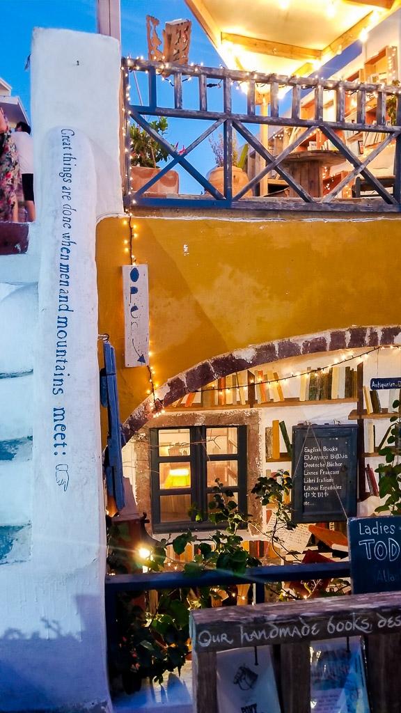 Iconic Cafes
