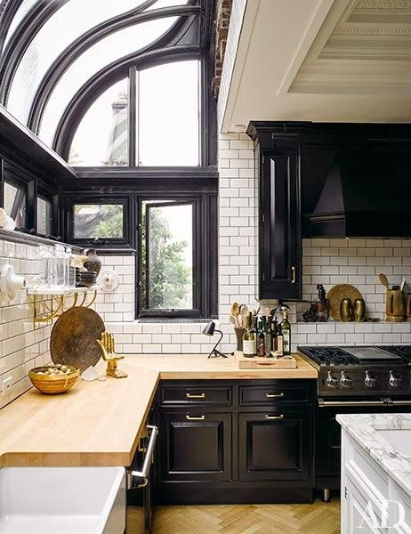 Rounded Skylights