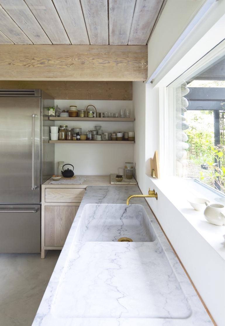Built-in Sink