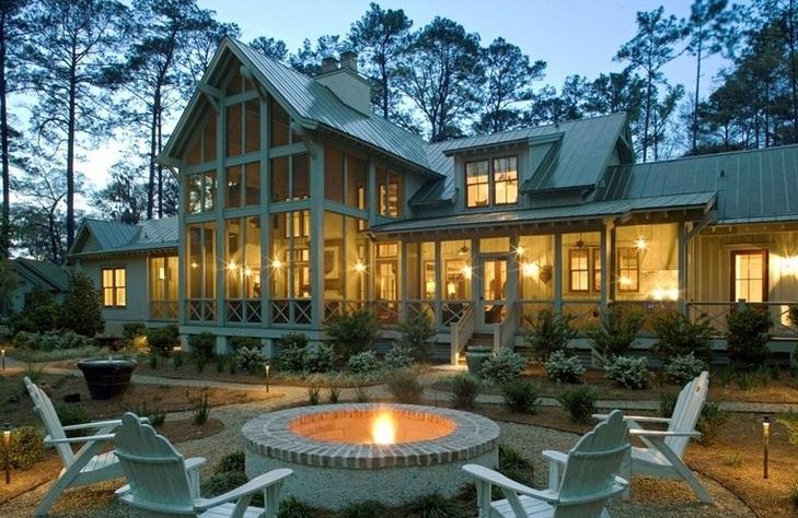 Southern Paradise