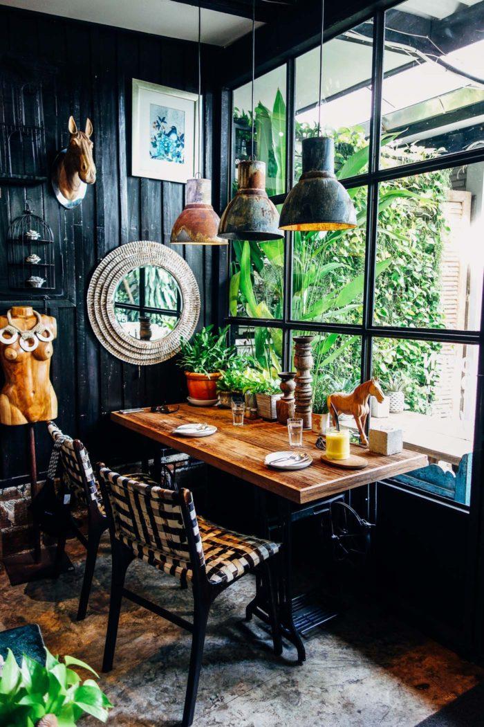 Cozy Tables