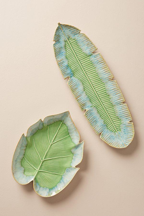Marigot Serving Platter