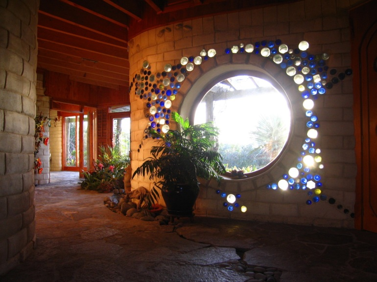 Portal to the Backyard
