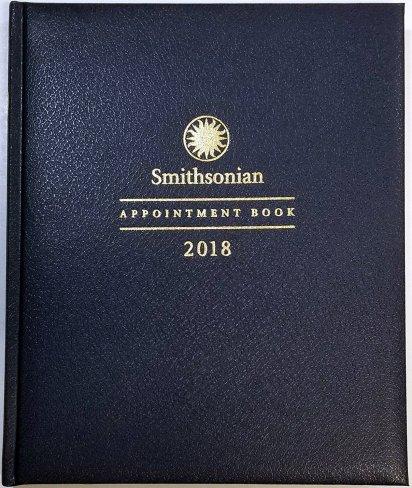 Smithsonian Planner