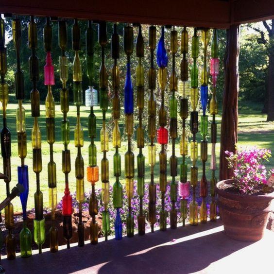 Colorful Decorative Wall