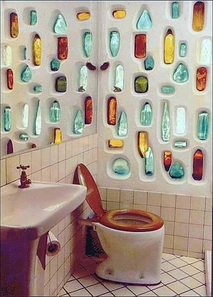 Cottage Bathroom Inspiration