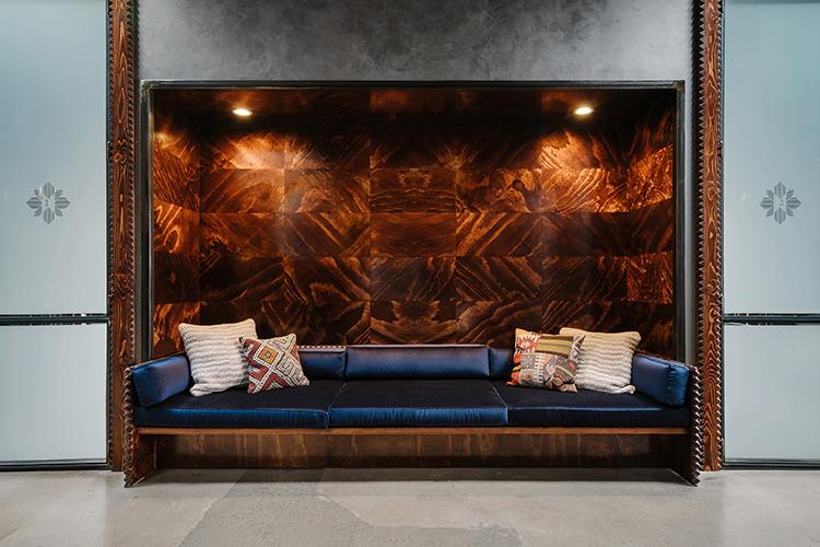 Native Lounge