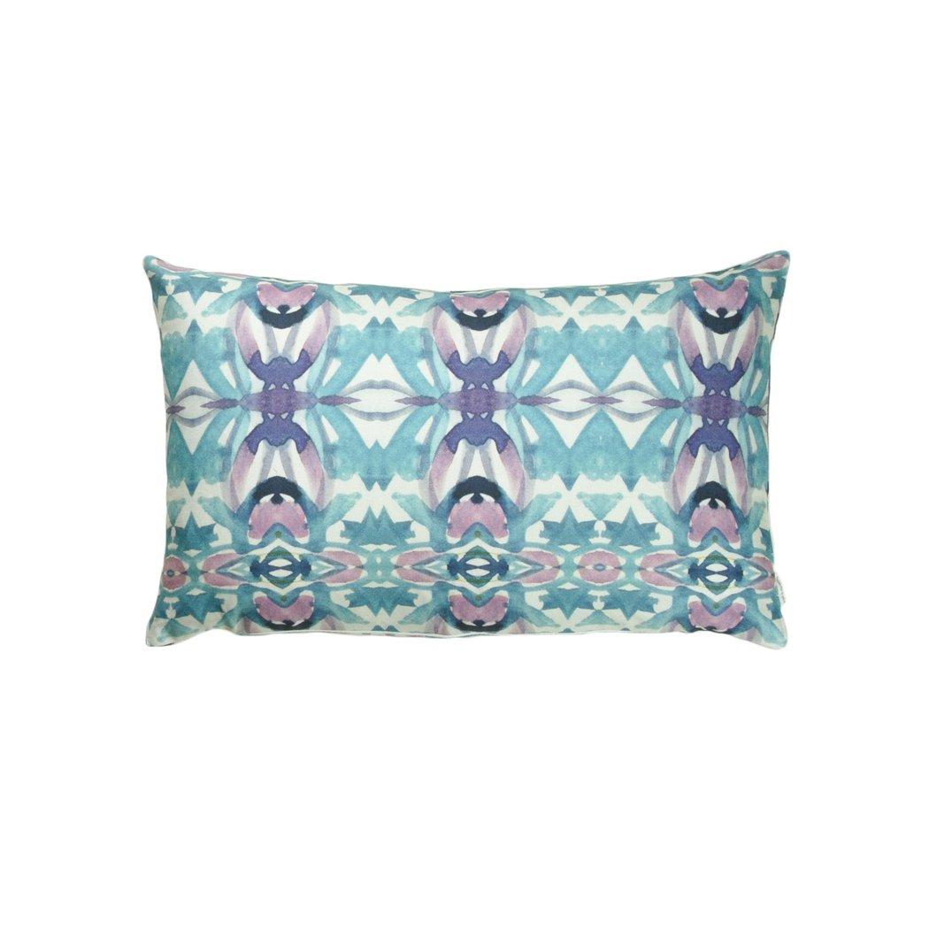 La Pampa Modern Pillows