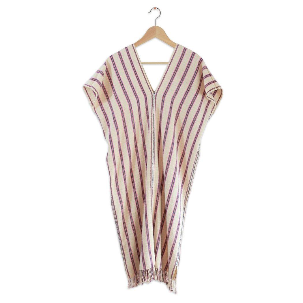"Thai ""Palo Santo"" Dress"