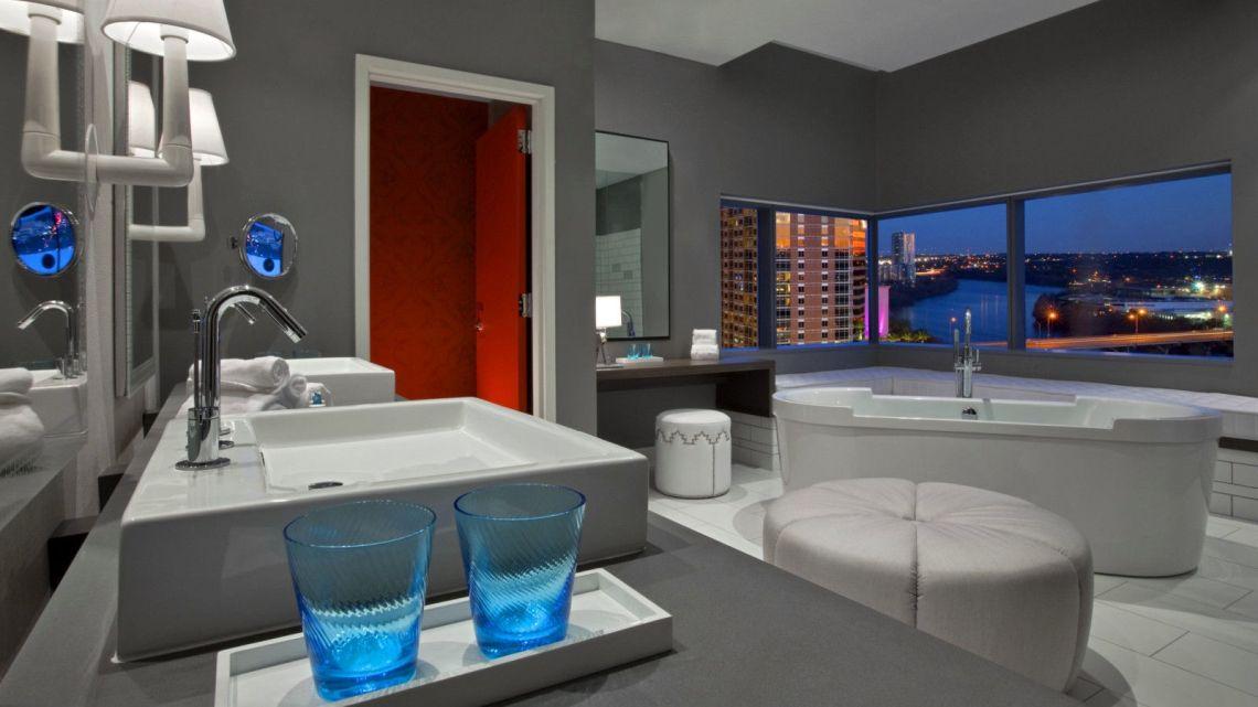 """Extreme Wow Bathroom"""