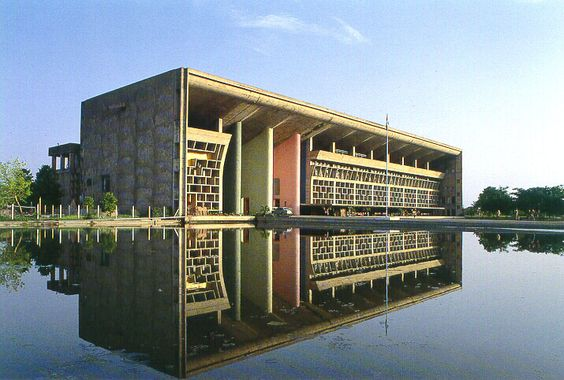 Chandigarh India High Court