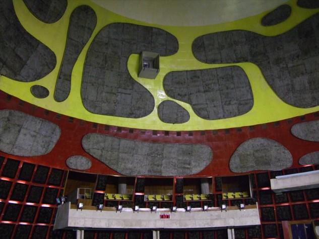 Assembly Palace