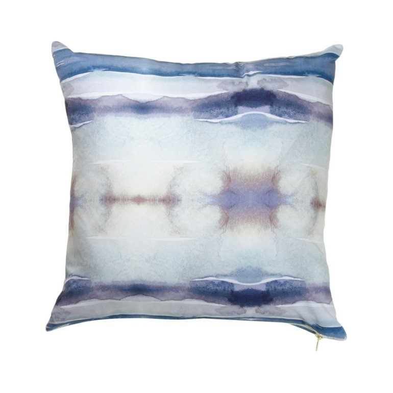 Port au Prince Modern Pillow