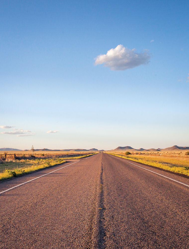 Miles of Horizon