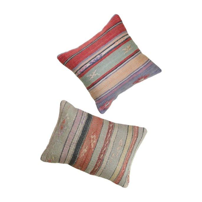 Vintage Pillow No. 8