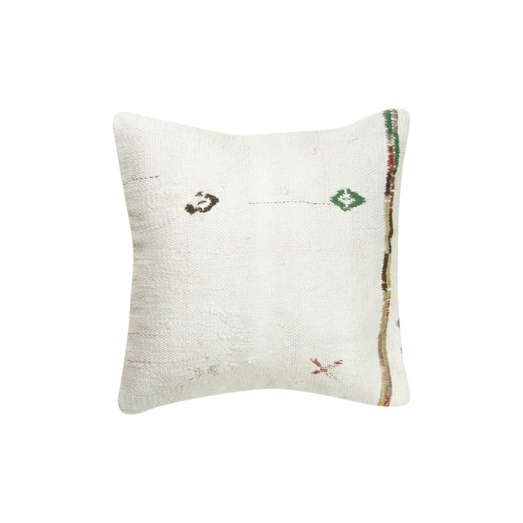 Vintage Pillow No. 18