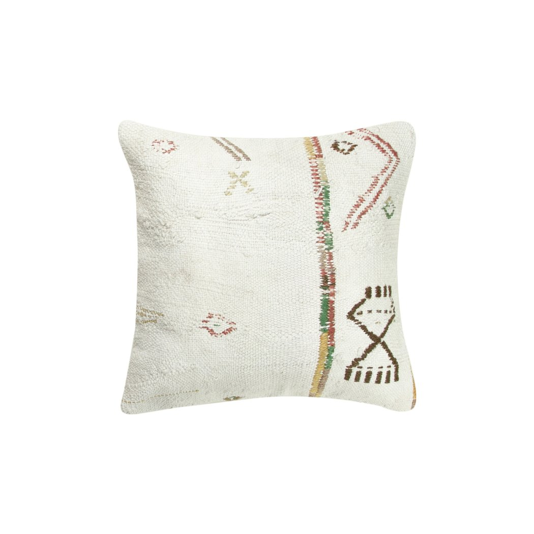 Vintage Pillow No. 19