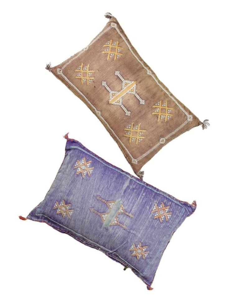 Vintage Pillows No. 32