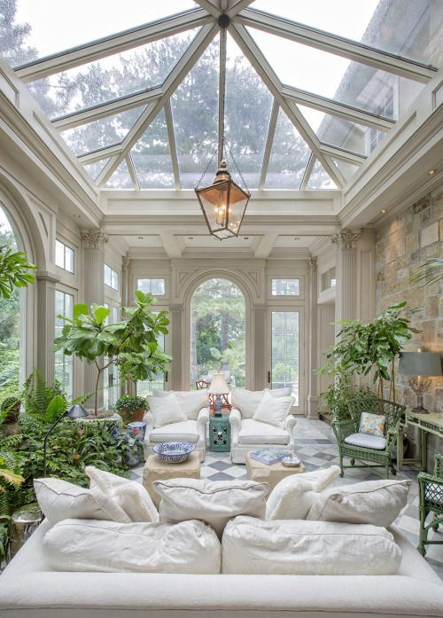 Sunroom Skylights