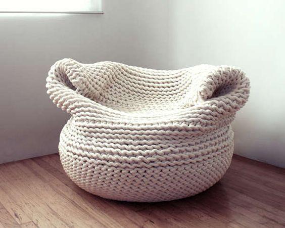 Boho Knit