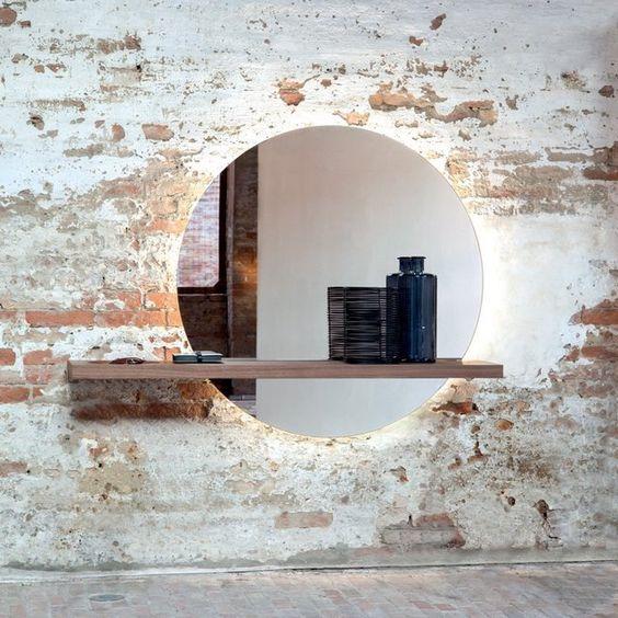 Rustic Portal