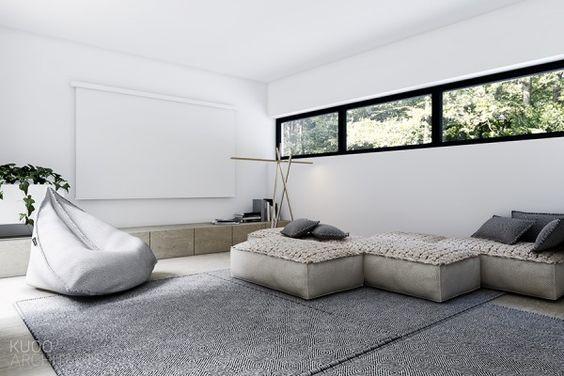Floor Seating Dream