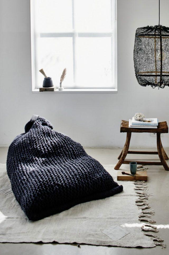 Dark Knit