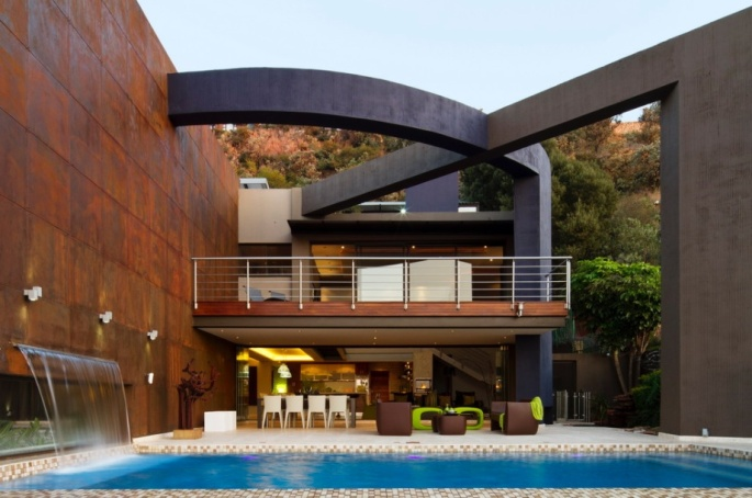 Bold Shape and Structure