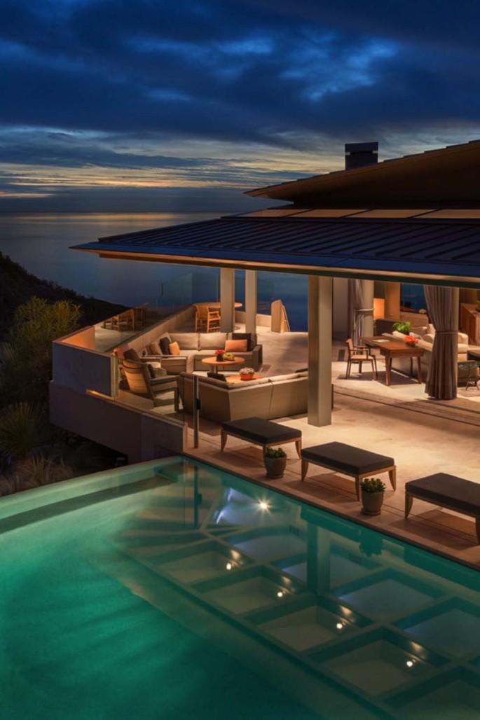 Oceanside Luxury